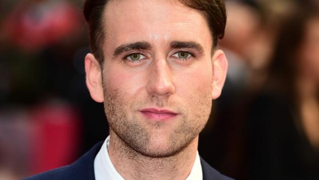 """Harry Potter""-Star Matthew Lewis (Bild: Ian West / PA / picturedesk.com)"
