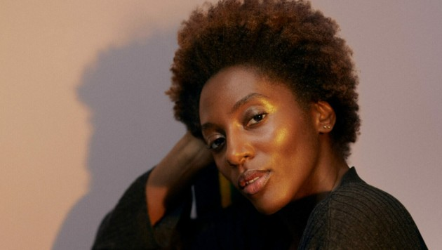 Yrsa Daley-Ward (im Bild) (Bild: H&M)