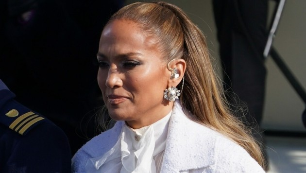 Jennifer Lopez (Bild: KEVIN LAMARQUE / REUTERS / picturedesk.com)