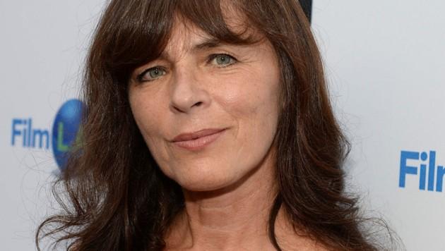 Mira Furlan (Bild: APA/Chris Weeks/Getty Images for Hollywood Film Festival/AFP)