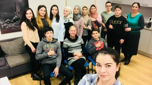"""""""Vindex"""" unterstützt Menschen bei der Arbeitssuche, bietet Sprachkurse an und betreut Flüchtlinge mit schweren Traumata. (Bild: Vindex)"""