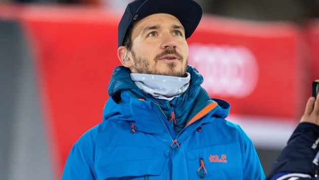 Felix Neureuther (Bild: GEPA )