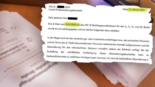 (Bild: zVg, APA/Fürthner/PID, Krone KREATIV)