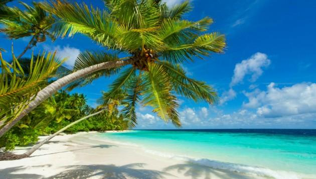 Die Sehnsucht nach Urlaub, z. B. am Strand, bleibt. (Bild: ©hetwig - stock.adobe.com)