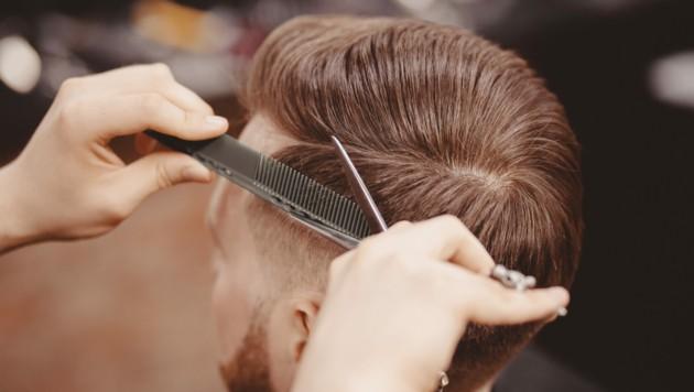 Die Gläubiger der Friseurkette Klier fallen um ihre Forderungen um (Bild: stock.adobe.com)