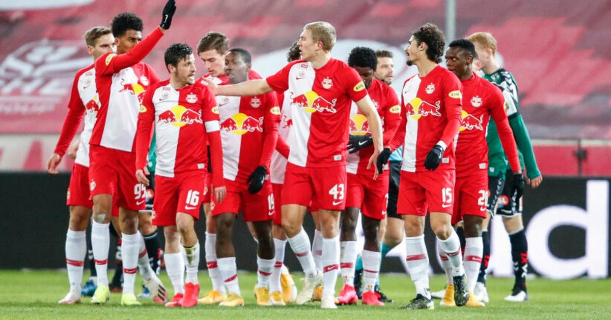Resultate Bundesliga
