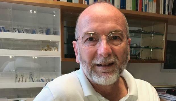 Ärztekammer-Vize Christoph Fürthauer (Bild: privat)