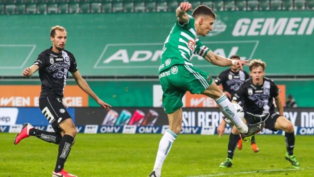 Dejan Ljubicic (Bild: GEPA pictures)