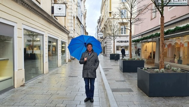 (Bild: Stadt Wels)
