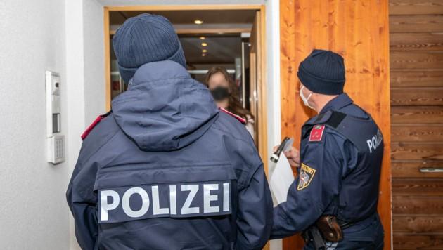 (Bild: Tiroler Polizei)
