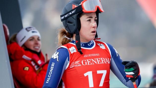 Sofia Goggia (Bild: GEPA)