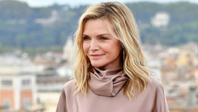 Michelle Pfeiffer (Bild: AFP)