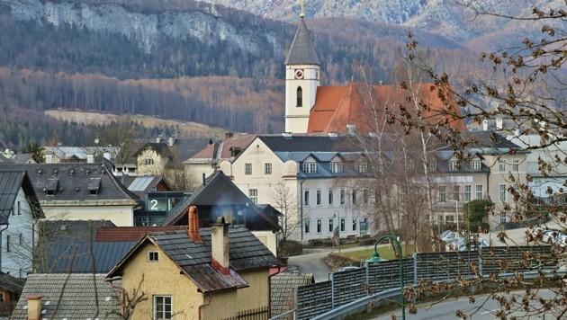 Bad Goisern ist bei Urlaubern sehr beliebt, normale Hotels sind derzeit aber dicht. (Bild: Marion Hörmandinger)