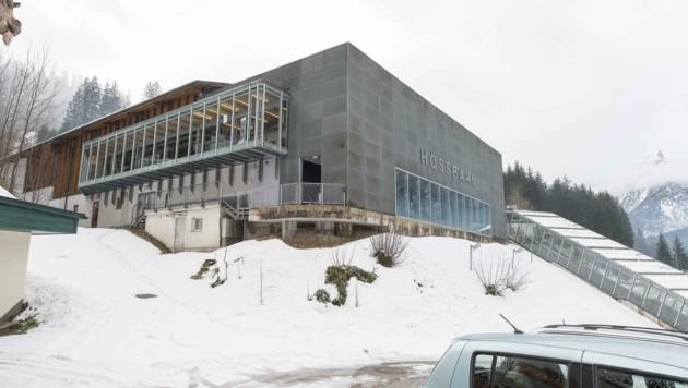 Helmut Holzinger sieht einen neuen Standort als Investition in die Zukunft. (Bild: Haijes Jack)