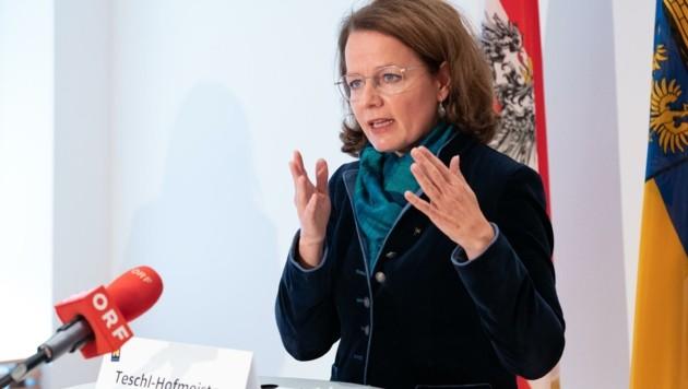 (Bild: NLK/Jürgen Burchhart)