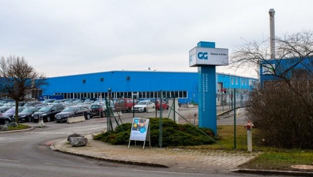 Im Kabelwerk in Poysdorf ist die Stimmung durchwachsen (Bild: Imre Antal)