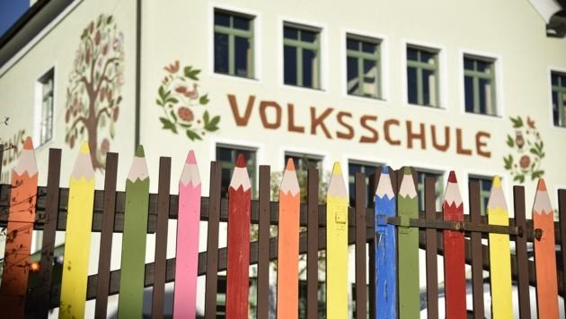 Landesrätin Daniela Gutschi will alle Schulen wieder öffnen (Bild: Holitzky Roland)