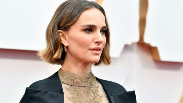 Natalie Portman (Bild: 2020 Getty Images)