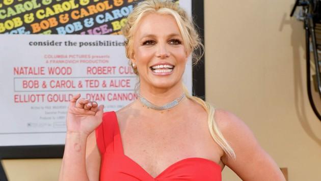 Britney Spears (Bild: 2019 Getty Images)