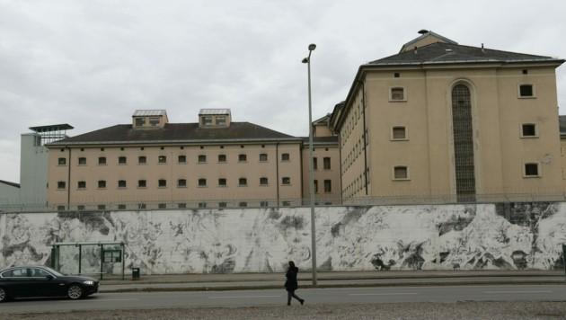 Die Justizanstalt Graz-Karlau (Bild: Christian Jauschowetz)