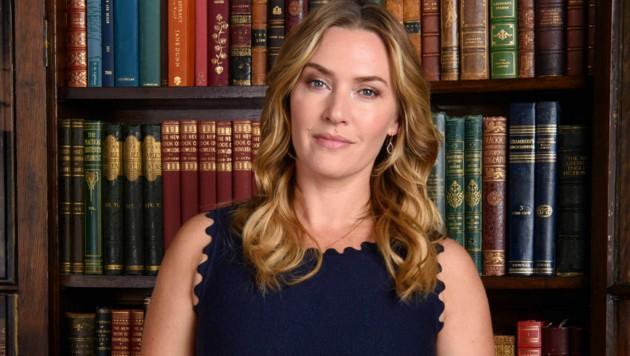 Kate Winslet (Bild: Matt Crossick / PA / picturedesk.com)