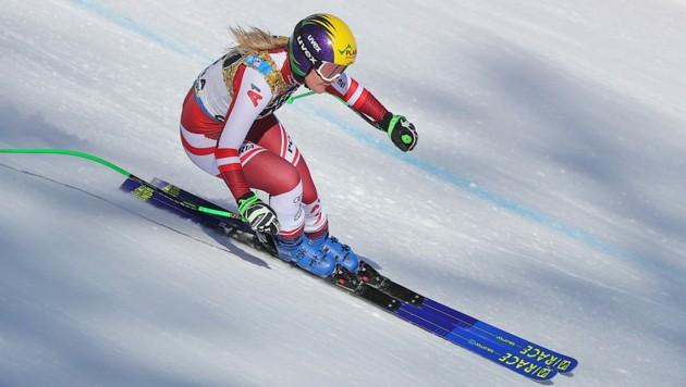 Tamara Tippler (Bild: GEPA pictures)