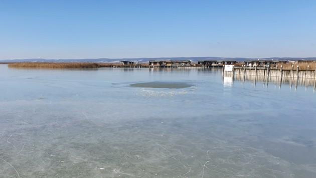 In Neusiedl am See und Weiden am See brachen mehrere Personen ein. (Bild: FF Neusiedl am See)