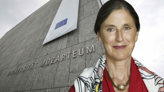 Elisabeth Gutjahr (Bild: Markus Tschepp)