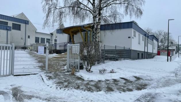 Im Kindergarten in Klingenbach herrscht Verunsicherung (Bild: Schulter Christian)