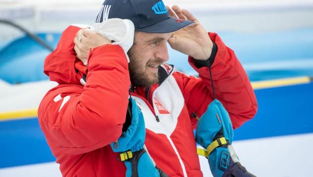 Christian Mitter (Bild: APA/EXPA/JOHANN GRODER)