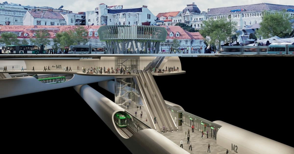 U-Bahn in Graz: Das sind die konkreten Pläne