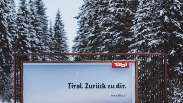 Über Tirol hat die südafrikanische Mutation wohl ihren Weg in den Flachgau gefunden (Bild: EXPA/ JFK)