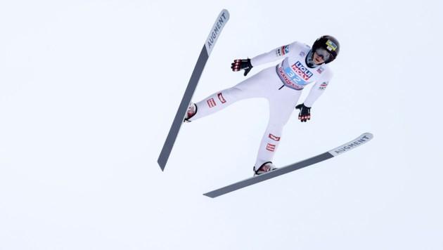 Daniel Tschofenig (Bild: GEPA pictures)