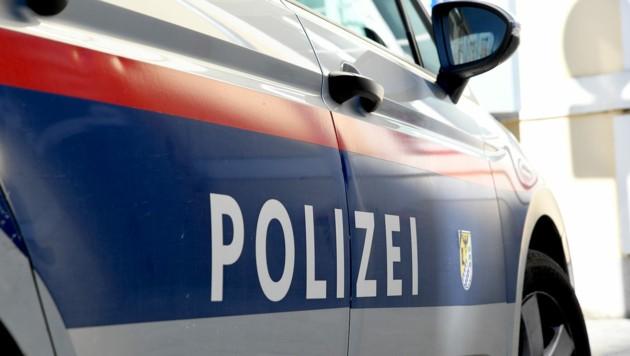 Nach der Einvernahme des Tatverdächtigen, wurde er in die Justizanstalt Feldkirch eingeliefert. (Bild: Pressefoto Scharinger © Johanna Schlosser)
