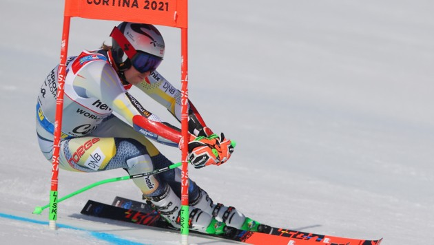 Henrik Kristoffersen (Bild: GEPA )