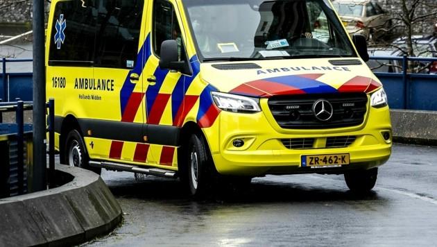 Symbolbild (Bild: APA/AFP/ANP/Remko de Waal)