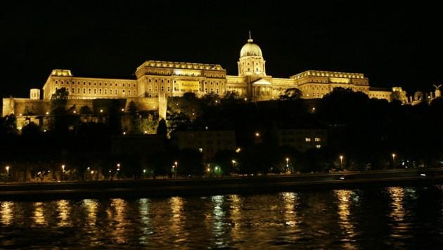Wolfsberg oder doch Budapest? (Bild: Kronen Zeitung/Chris Koller)
