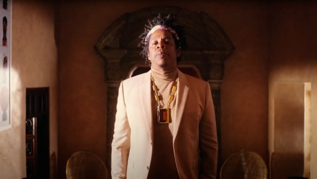 "Jay-Z im Musikfilm ""Black Is King"" (Bild: ©Disney+ / Everett Collection / picturedesk.com)"