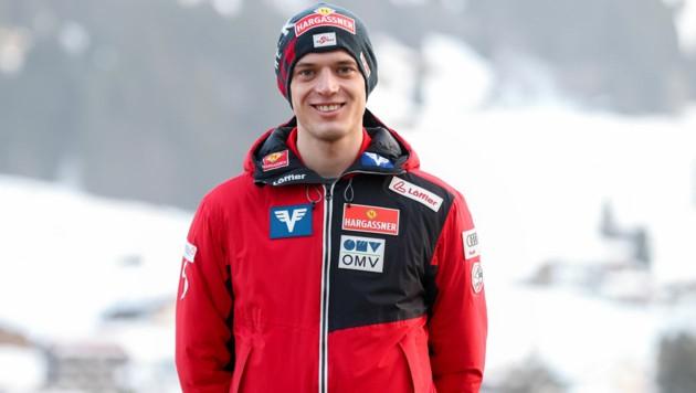 Philipp Aschenwald (Bild: GEPA pictures)