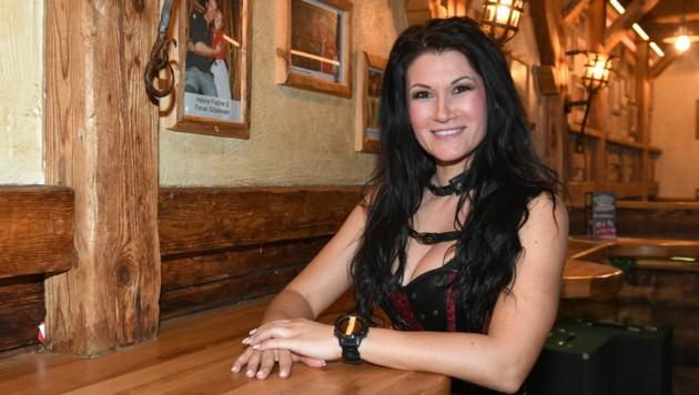 Antonia aus Tirol (Bild: Kerstin Joensson / dpa Picture Alliance / picturedesk.com)