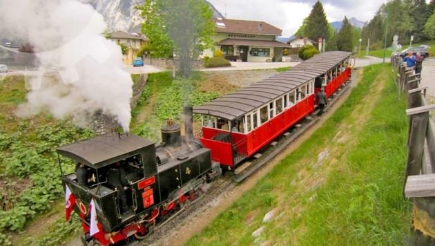 (Bild: Achenseebahn-Förderverein)