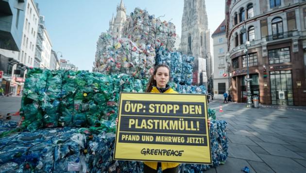 (Bild: Mitja Kobal/Greenpeace)