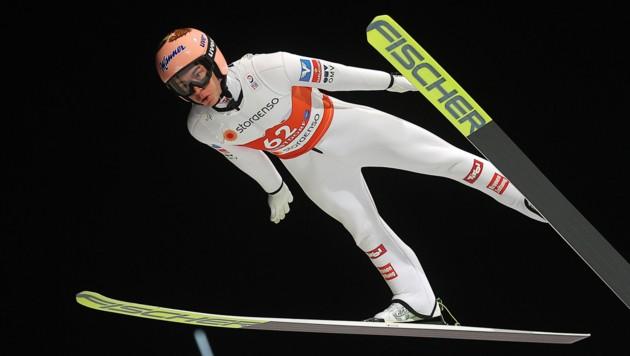 Stefan Kraft (Bild: GEPA )