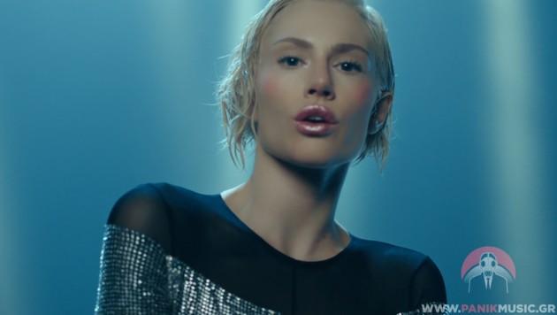 """Elena Tsagrinou singt für Zypern beim Song Contest 2021 """"El Diablo"""". (Bild: panikmusic.gr)"""