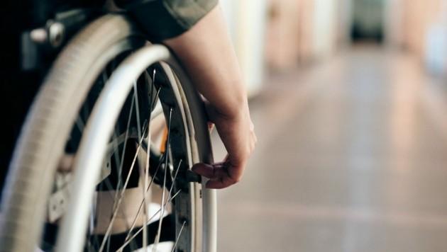 Der tragische Unfall der Rollstuhlfahrerin ereignete sich in einem Linzer Einkaufszentrum (Bild: Marcus Aurelius/Pexels)
