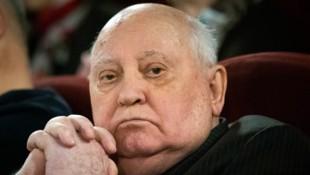 Michail Gorbatschow feierte am Dienstag seinen 90. Geburtstag. (Bild: AP)