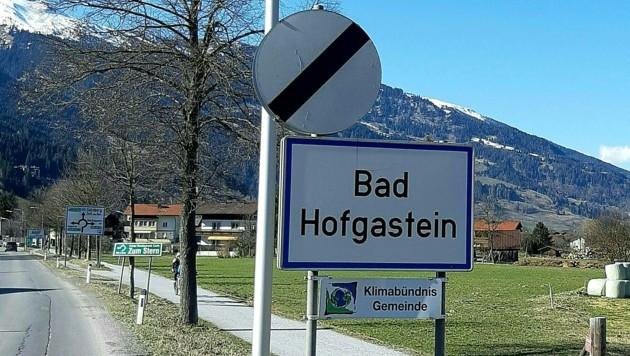 Der Bad Hofgasteiner Mediziner sitzt in U-Haft. (Bild: APA/VERA REITER)