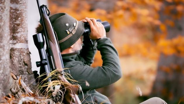 Neues Jagdgesetz sieht Verbot der Gatterjagd vor. (Bild: Wallner Hannes)
