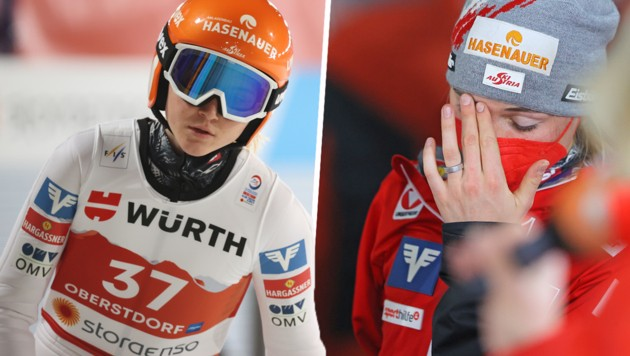 Marita Kramer (Bild: GEPA, krone.at-grafik)
