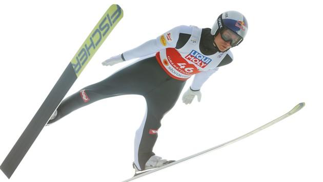 Johannes Lamparter (Bild: GEPA )